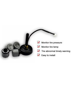 Tire Pressure Monitoring Module T301Durable In Use