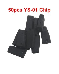 50pcs YS-01 Chip Can Only Copy 4C for ND900/CN900
