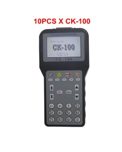 10pcs CK-100 Auto Key Programmer V45.02 SBB The Latest Generation