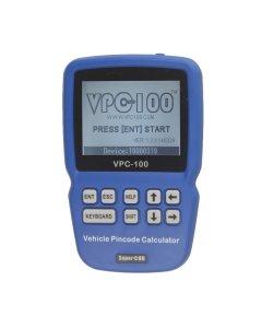 VPC-100 Hand-Held Vehicle Pin Code Calculator With 500 Tokens Update Online