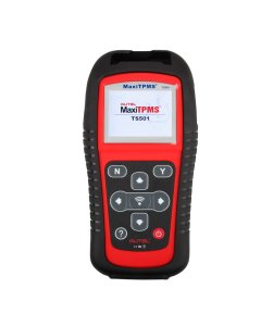 Autel MaxiTPMS TS501 TPMS Diagnostic And Service Tool Free Update Online Lifetime