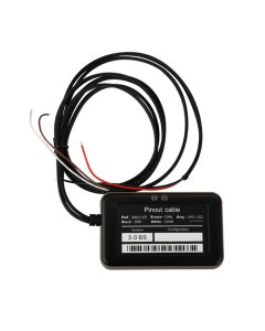 Cheap 8 in 1 Truck Adblueobd2 Emulator with Nox Sensor for Mercedes MAN Scania Iveco DAF Volvo Renault and Ford