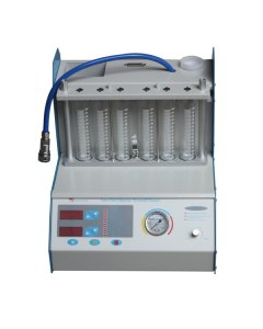 Fuel Injector Tester & Cleaner MST-A360