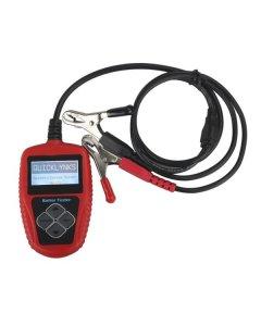 QUICKLYNKS BA101 Automotive 12V Vehicle Battery Tester