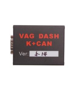 VAG Dash CAN V5.14