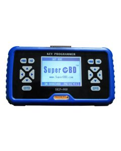 SuperOBD SKP-900 V5.0 Hand-Held OBD2 Auto Key Programmer