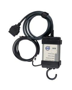 Low Cost 2014D Vida Dice Diagnostic Tool for Volvo