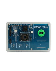 New Released AK500+ Key Programmer For Mercedes Benz With Cheap EIS SKC Calculator
