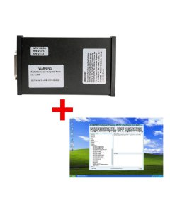 V5.017 KESS V2 Plus DPF+EGR Remover 3.0 Lambda Hotstart Flap O2 DTC 2 Full Software