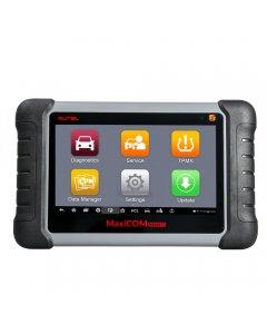 Autel MaxiCOM MK808TS Auto TPMS Relearn Tool Universal Tire Sensor Activation Pressure Monitor Reset Scanner