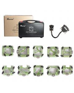 Xhorse VVDI PROG BENZ EZS/EIS Adapters 10pcs/set