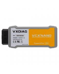 VXDIAG VCX NANO V2014D For Volvo Car Diagnostic Tool Function Better than Volvo Vida Dice
