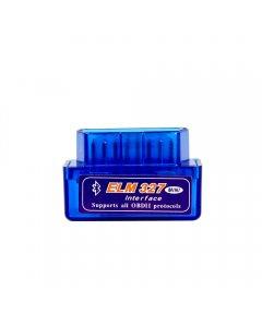 MINI ELM327 Bluetooth OBD2 Hardware V2.1 Software V2.1