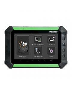 OBDSTAR X300 DP PAD Key Master Tablet Key Programmer Full Configuration Support Toyota G & H Chip All Keys Lost and BMW FEM/BDC