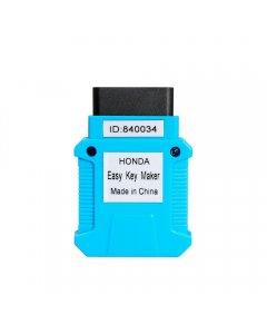 EasyKeyMaker Honda Key Programmer Supports Honda/Acura Including All Keys Lost