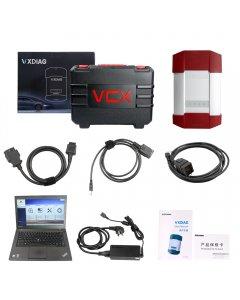 VXDIAG VCX-DoIP Porsche Piwis 3 III with V38.30 Piwis Software on Lenovo T440P Ready to Use