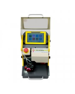 2019 SEC-E9 CNC Automated Key Cutting Machine with Android Tablet