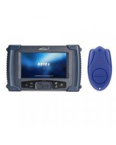 Lonsdor K518S Key Programmer Plus Lonsdor LKE Smart Key Emulator 5 in 1 Supports VW 4th&5th IMMO and BMW FEM/BDC