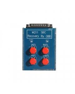 Benz SBC Tool W211/R230 ABS/SBC Tool