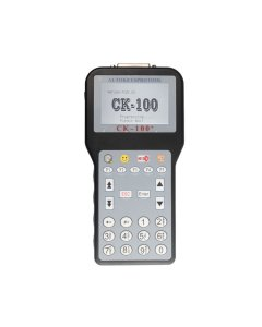 CK-100 Auto Key Programmer V99.99 Newest Generation SBB With 1024 tokens