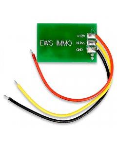 EWS Immo Emulator For BMW
