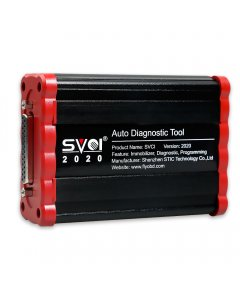 SVCI V2020 FVDI Full Version IMMO Diagnostic Programming Tool with 21 Latest Software