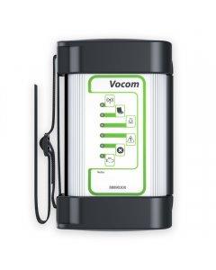 Volvo 88890300 Vocom Interface for Volvo/Renault/UD/Mack Multi-languages Truck Diagnose Square Interface