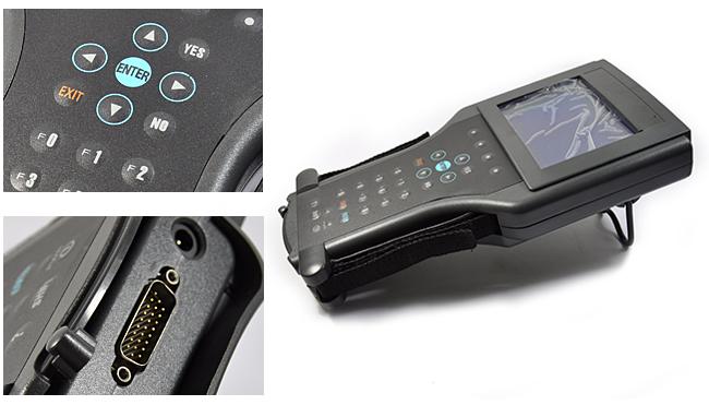 gm tech 2 gm diagnostic scanner