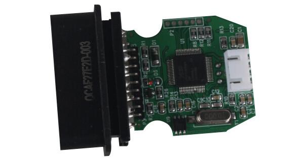 Mini VCI PCB board 1