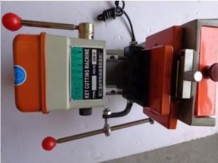 368A Key Cutting Duplicated Machine 3
