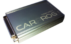 carprog main