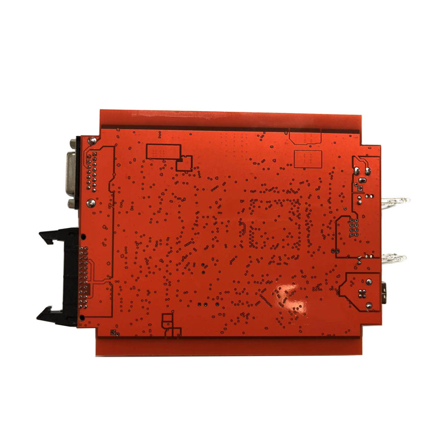 New 4LED Red PCB KTAG 7.020 EU Online Version SW V2.23