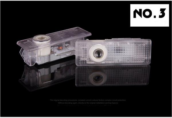 original naante bmw 3 series car door led welcome laser 3