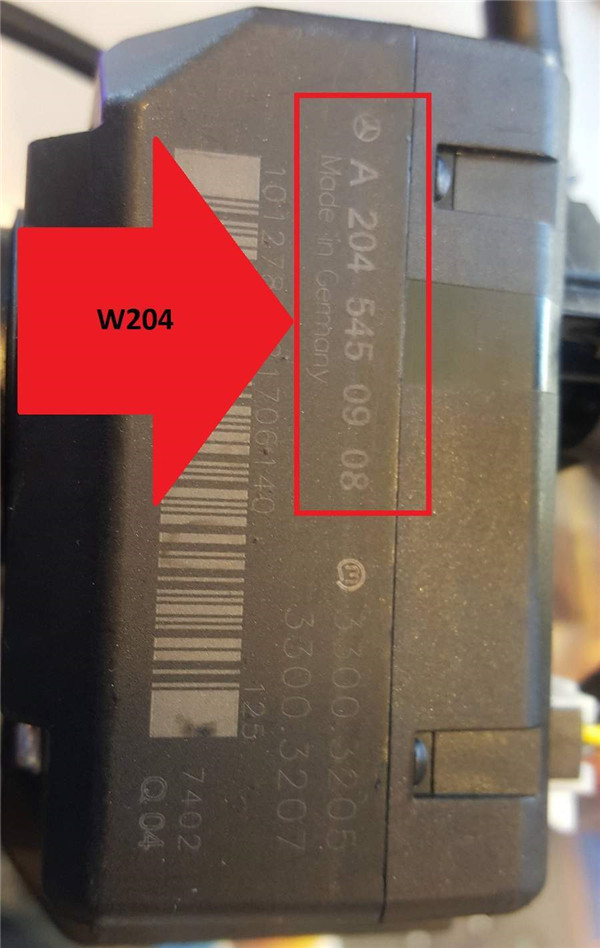 VVDI MB Tool Power Adapter-2