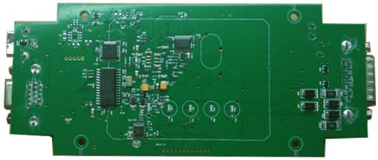 Volvo 88890300 Vocom?PCB Display 2