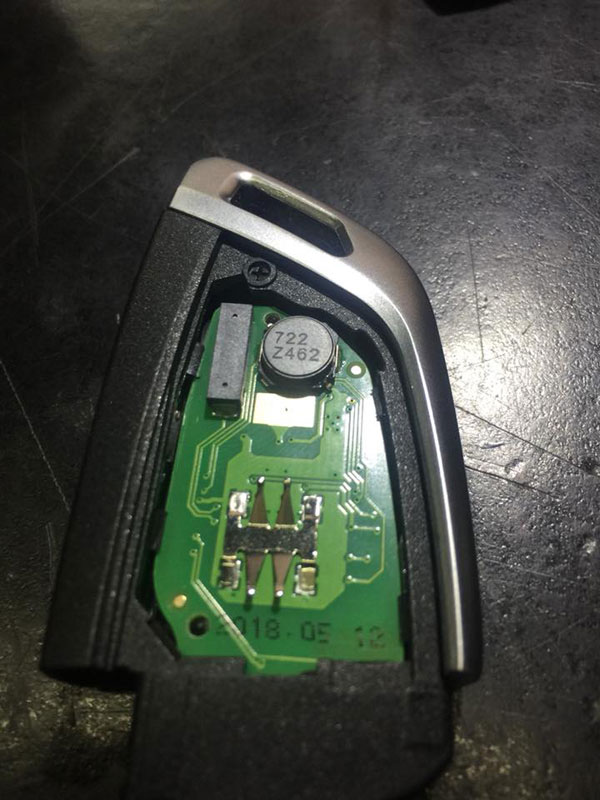 Xhorse Universal Smart Proximity Key XSKF01EN
